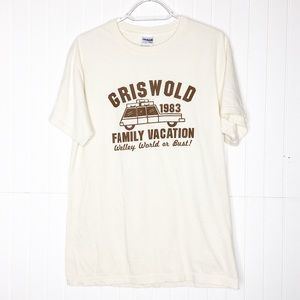 Griswold Family Vacation TShirt